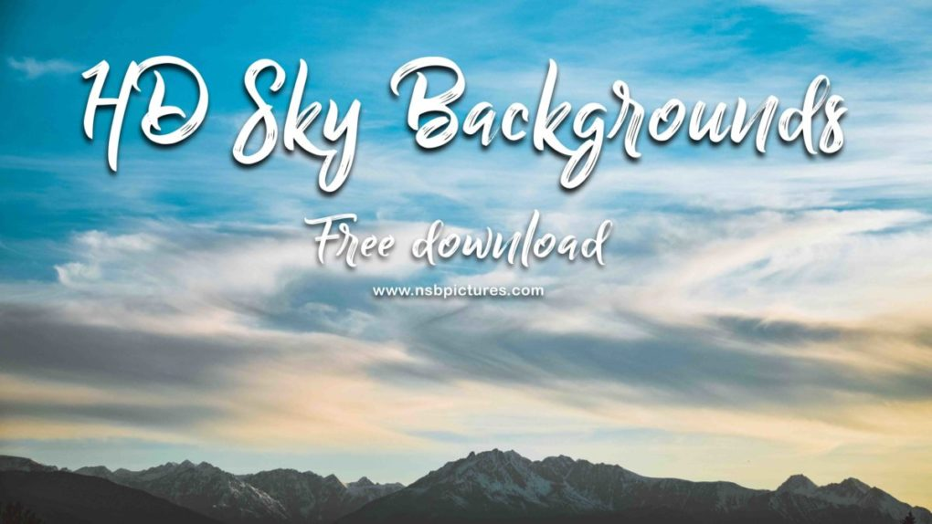 free sky backgrounds hd download free download sky background images