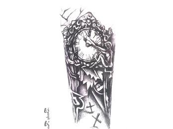 stylish tatto png download