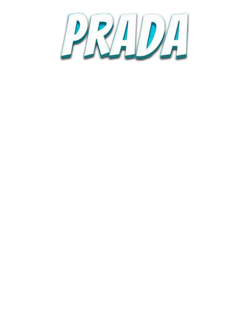 PRADA SONG POSTER CAR PNG Car Seats Png Prada Text