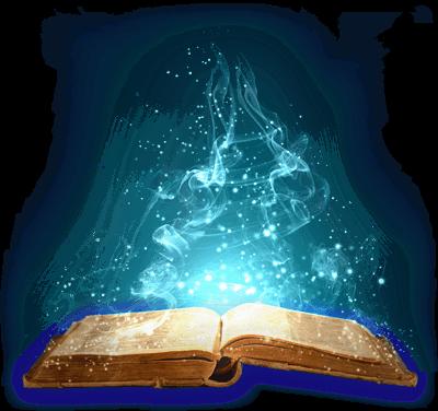 magic book png download - hd magical effect books png- NSB ...