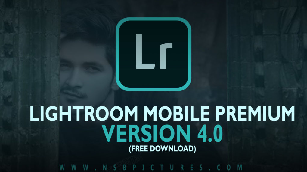 download lightroom premium apk