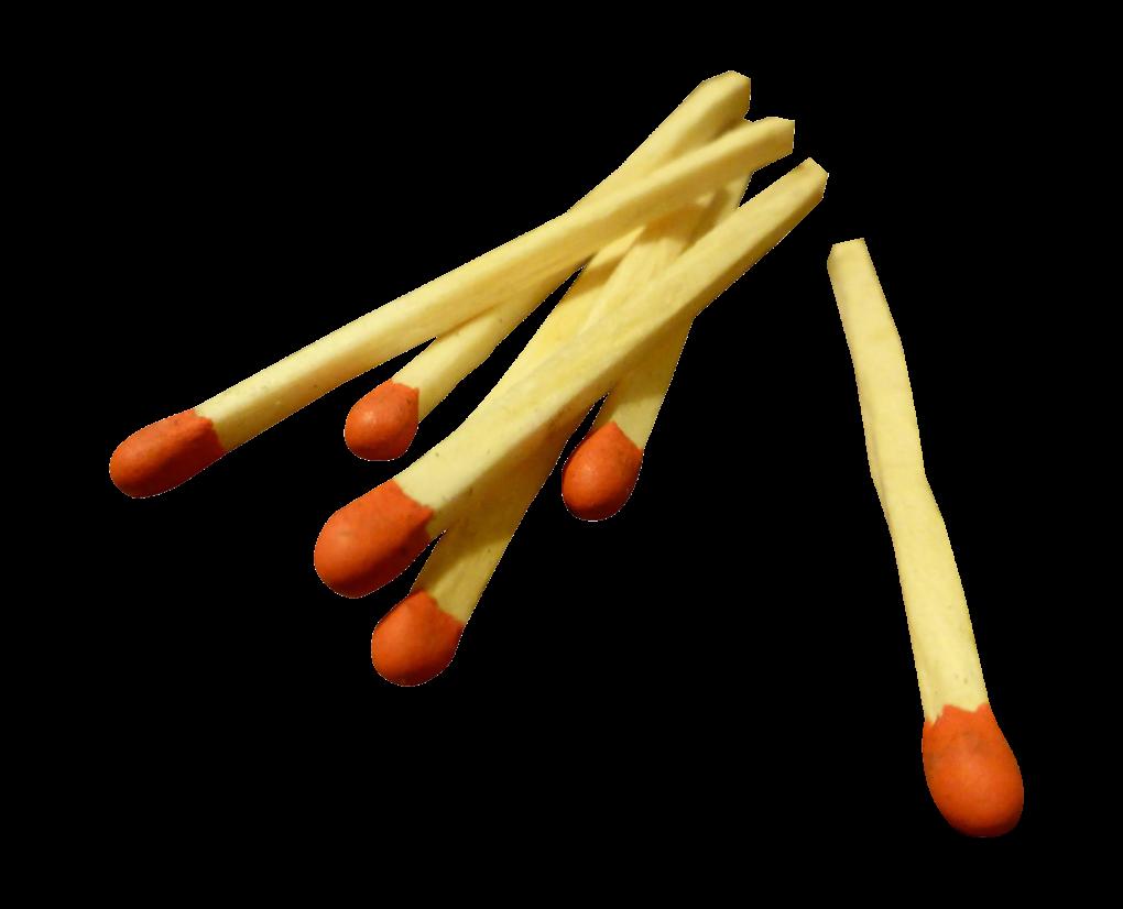 match sticks png