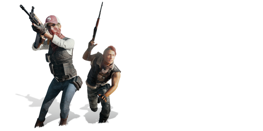 pubg players png